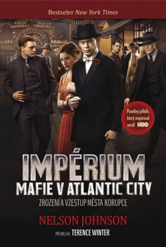 Impérium: Mafie v Atlantic City