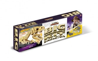 Hra BIG Archeologic KIT SKELETON T-Rex