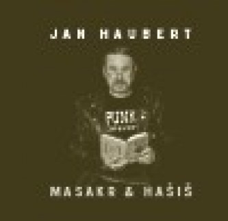 CD-Masakr - Jan Haubert