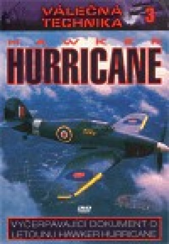 DVD-Hawker Hurricane