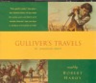 CD-Gulliver´s Travels