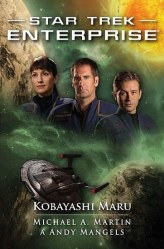 Star Trek Enterprise - Kobayashi Maru