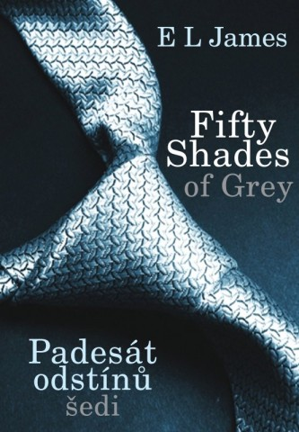 Fifty Shades of Grey : Padesát odstínů šedi