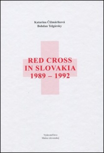 Red Cross in Slovakia  1989-1992