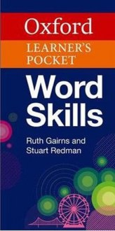 OX LEARNER´S POCKET WORD SKILLS