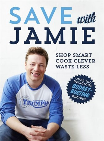 Save with Jamie (anglicky) - Jamie Oliver