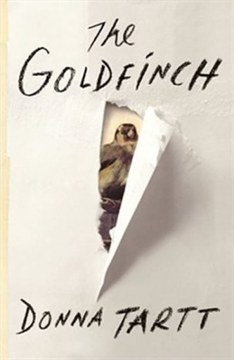 The Goldfinch (anglicky)