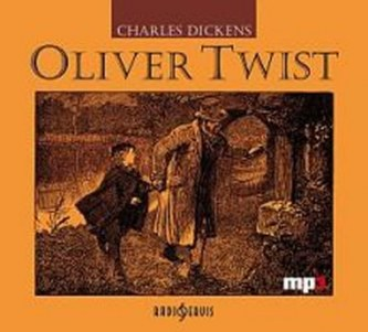 Oliver Twist - CD mp3