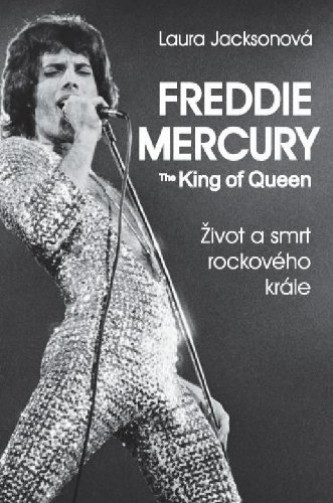 Freddie Mercury The King of Queen