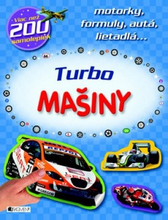 Turbo mašiny