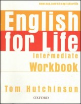 English for Life Intermediate Workbook Without Key