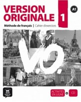 Version Originale 1 – Cahier dexercices + CD