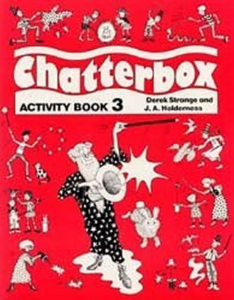 Chatterbox - Activity Book 3