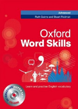 Oxford words skills advanced:Student´s pack (book