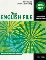 New English File Intermediate Student´s Book