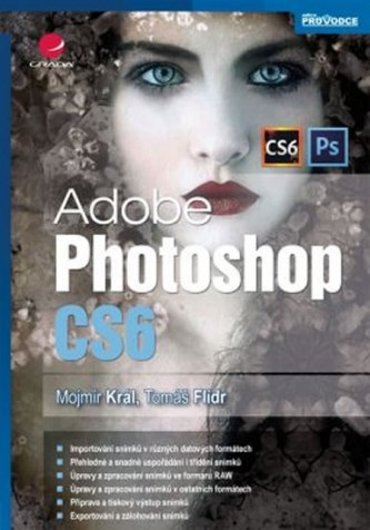 Adobe Photoshop CS6 - Král Mojmír