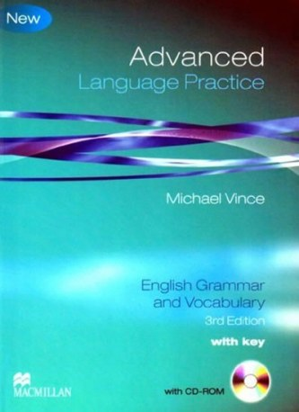 Advanced Language Practice CD