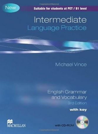Intermediate Language Practice CD 3rd Edition