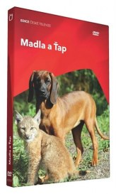 Madla a Tap - 1 DVD