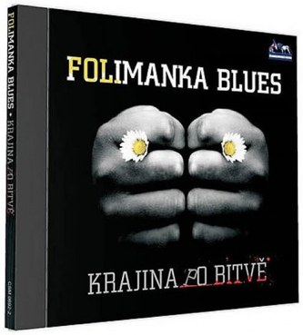 Folimanka Blues - Krajina po bitvě - 1 CD