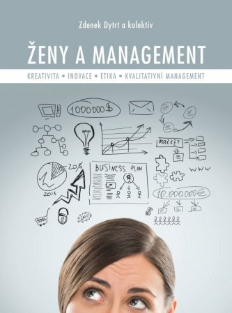 Ženy a management