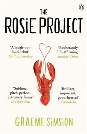 The Rosie Project (anglicky)