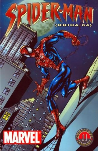 Spider-Man 4 - Comicsové legendy 11 - Stan Lee; John Romita
