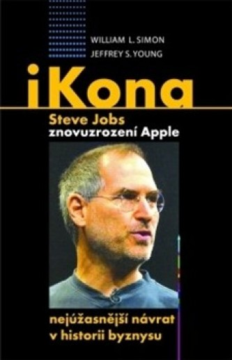 iKona Steve Jobs - Jeffrey Young