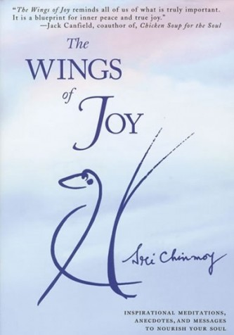 The Wings of Joy+CD Flute Music
