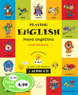 Playing English
