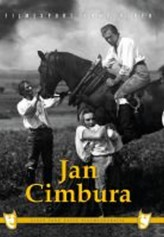 Jan Cimbura - DVD box