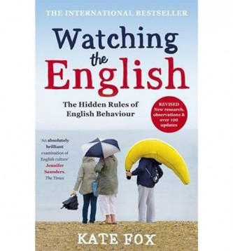 Wathing the English - The International best seller, Revised and Updates