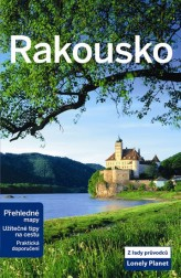 Rakousko 2 - Lonely Planet