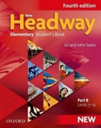 New Headway Fourth Edition Elementary Student´s Book Part B