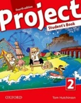 Project Fourth Edition 2 Student´s Book (International English Version)