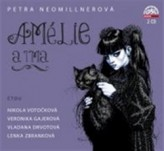 Amélie a tma [Audio na CD]
