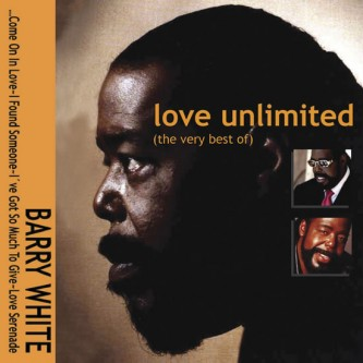 Love unlimited CD