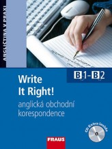 Write It Right!