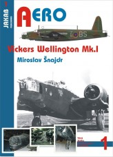 Vickers Wellington Mk. I