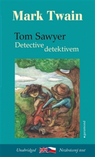 Tom Sawyer detektivem / Tom Sawyer, Detective