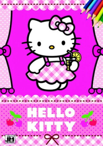 Hello Kitty A5+