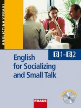 English for Socializing and Small Talk