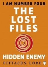 I Am Number Four: The Lost Files: Hidden Enemy