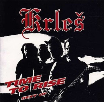 Krleš - Time To Rise (Best Of) - CD