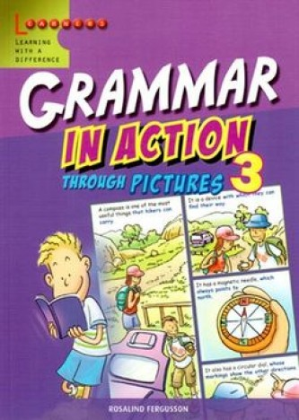 Grammar in Action 3