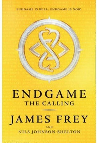 Endgame 1 - The Calling - Frey James