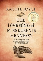 Love Song of Miss Queenie Hennessy