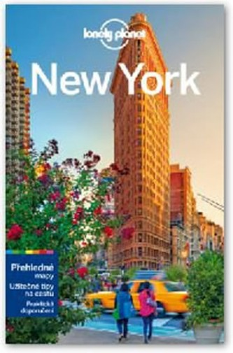 New York - Lonely Planet