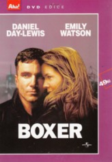 DVD film - Boxer
