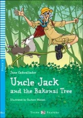 Uncle Jack and the Bakonzi Tree